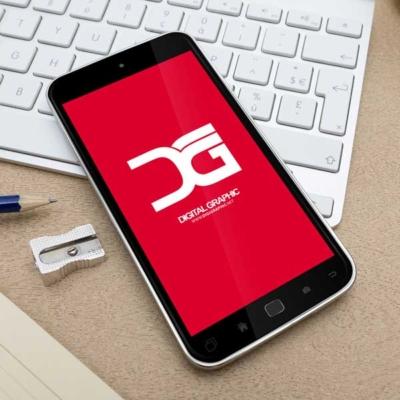 دانلود موکاپ موبایل زیبا
