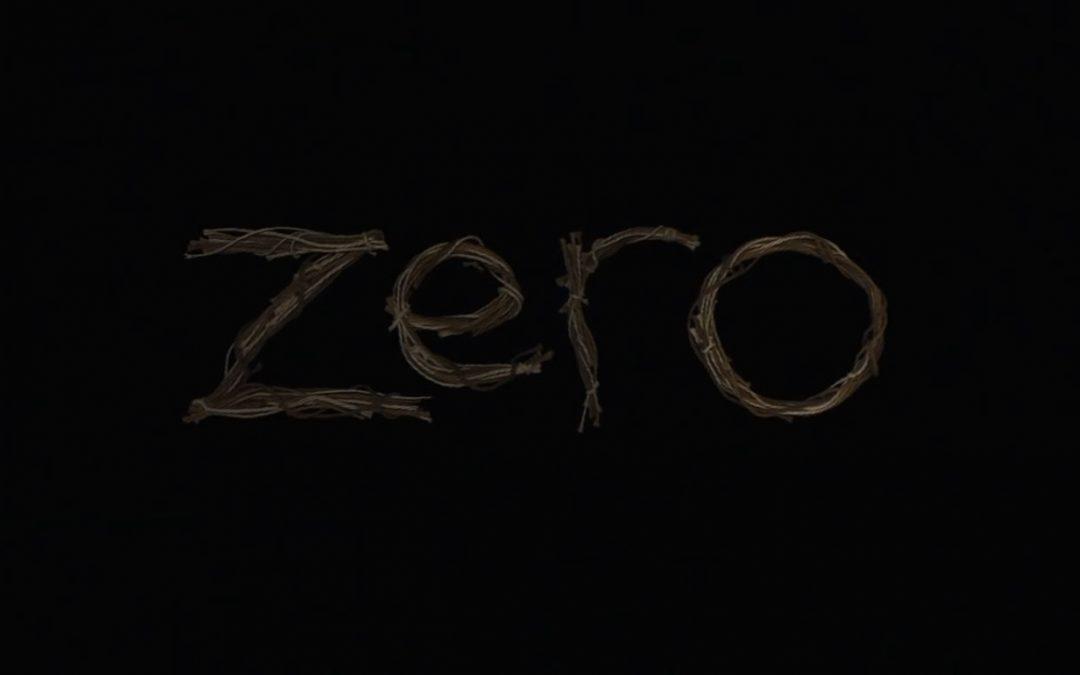 انیمیشن کوتاه zero