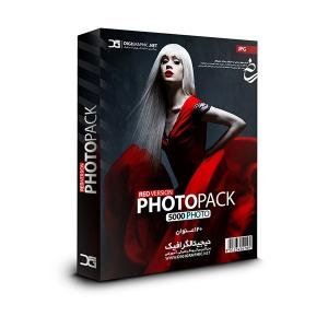 مجموعه عکس های با کیفیت - پک قرمز