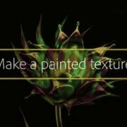 تکنیک رنگ آمیزی در فتوشاپ