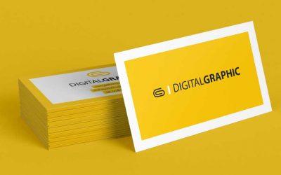 استانداردهای چاپ کارت ویزیت