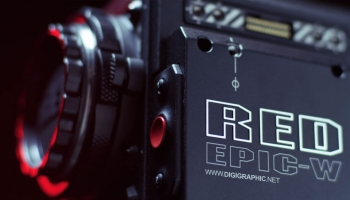 RED دو دوربین سینمایی با رزولوشن ۸K را راهی بازار کرد