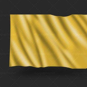 دانلود موکاپ پرچم