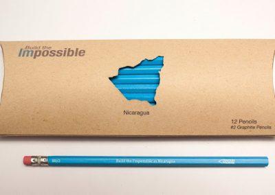 Build the I'mpossible (4)