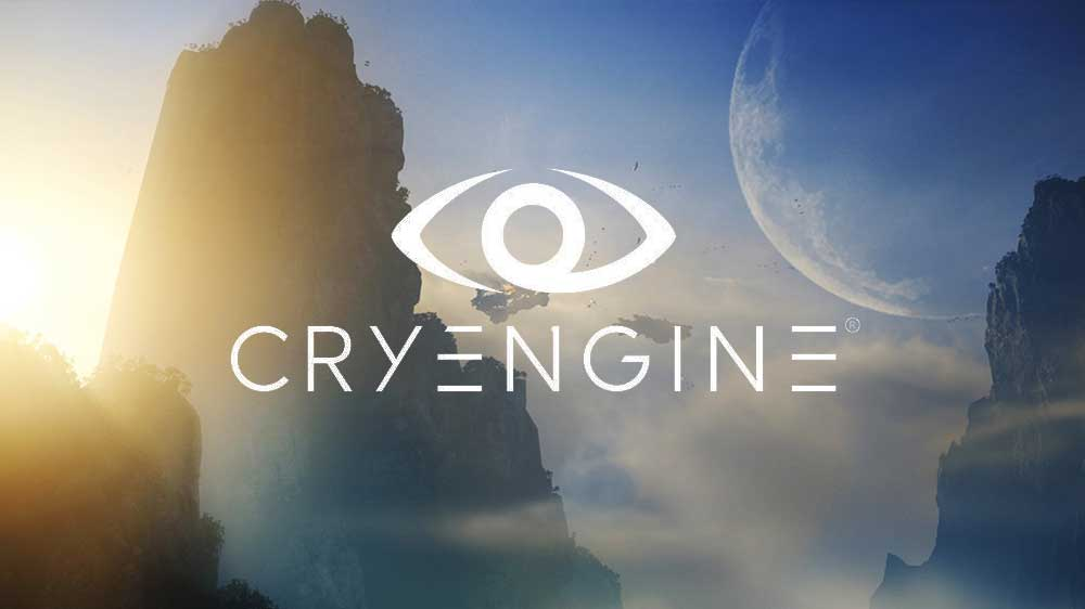 دانلود CryEngine v5.4 - نرم افزار بازی سازی