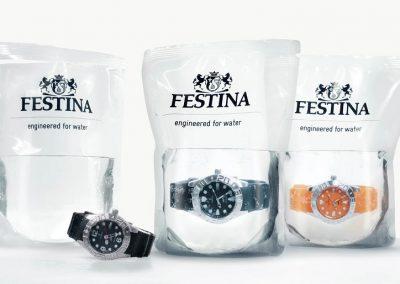 Festina-watch-water-packaging