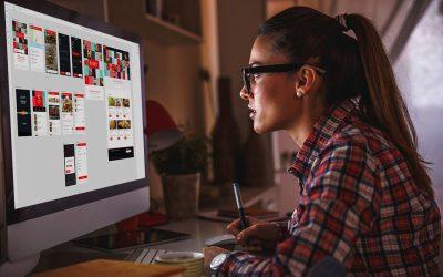 آموزش های ادوبی اکس دی | Adobe XD