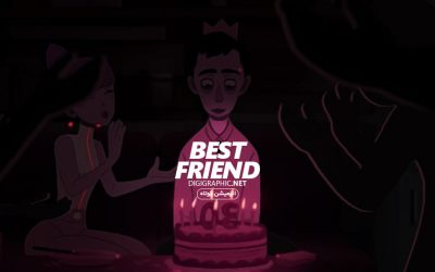 انیمیشن کوتاه بهترین دوست