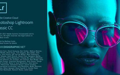 Adobe Photoshop Lightroom – تاریکخانه آدوبی