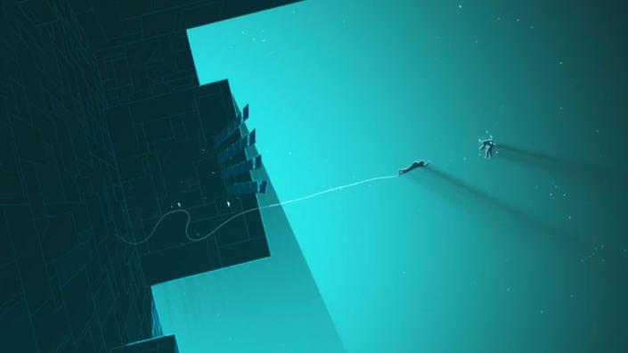 انیمیشن کوتاه در مدار