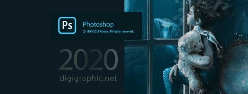 دانلود Photoshop 2020