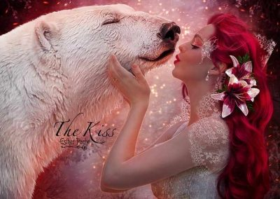 the_kiss_by_estherpuche_art-d9sqjf4