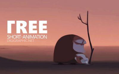 انیمیشن کوتاه درخت