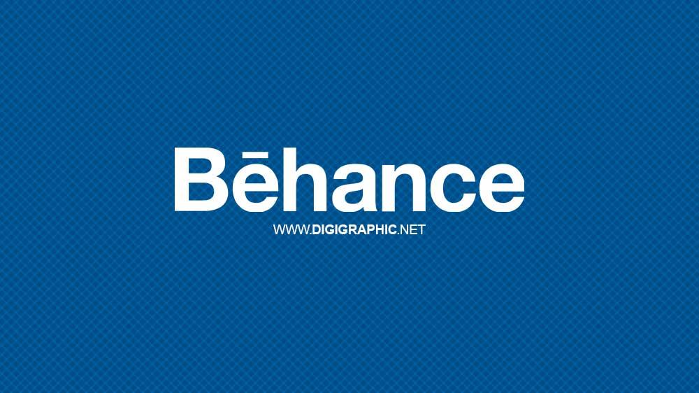 معرفی سایت Behance