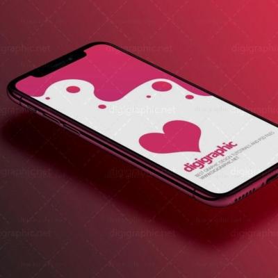 موکاپ appleX