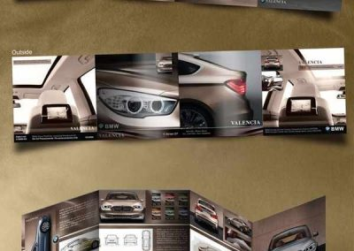 BMW-quad-fold-brochure-design