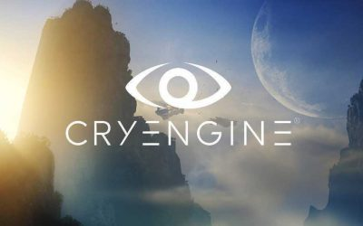 دانلود CryEngine v5.4 – نرم افزار بازی سازی