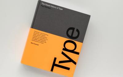 Visual History of Type (تاریخ دیدنی تایپ)