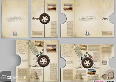 Jeep-Brochure-design