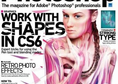 MAGAZINE Advanced Photoshop – Issue 101, 2012-P2P