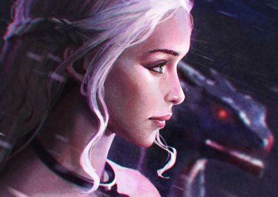 daenerys__by_guweiz-d9o4zjo