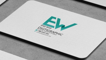 How To Make Easy Logo In Photoshop