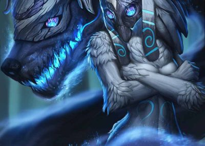 kindred_the_eternal_hunter_by_zamberz-d9y4rpj