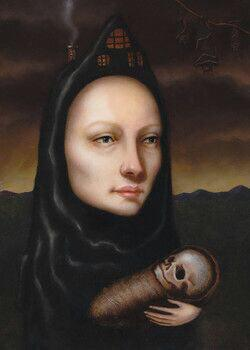 جاسمین ورث