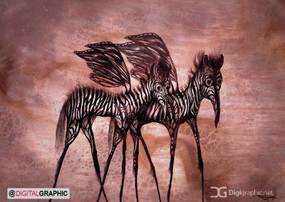 zebra_butterflies_by_ruslankadiev-d4de4lx